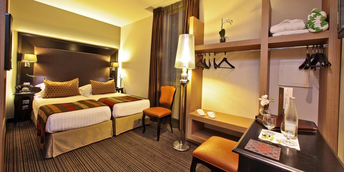 Hotel Spa Sarlat