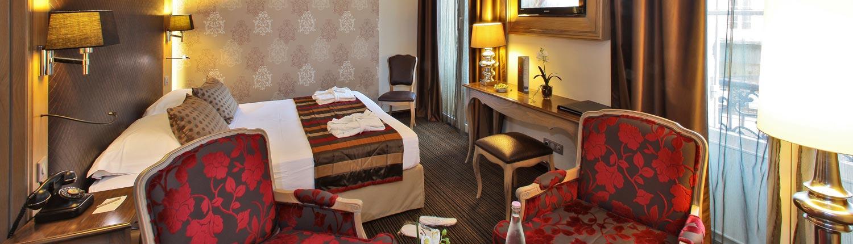 Hotel Plaza Madeleine Sarlat Booking